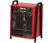 9KW Industrial Space Heater
