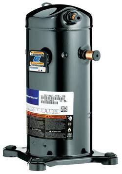 Copeland Compressors Spares and Parts