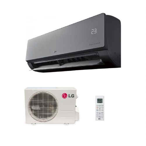 LG Air Conditioning Mirror New R32 Refrigerant Range