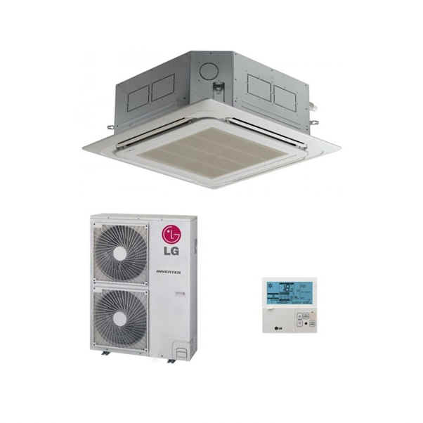 LG Air Conditioning CT & UT Cassette Sales, now in R32