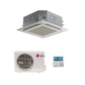 LG Air Conditioning CT18RNR0 Compact Cassette Heat Pump Inverter 5Kw/18000Btu A++ R32 240V~50Hz