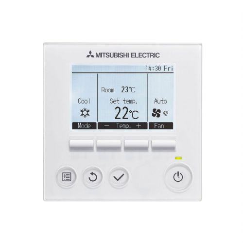 Mitsubishi Electric Air Conditioning Controllers