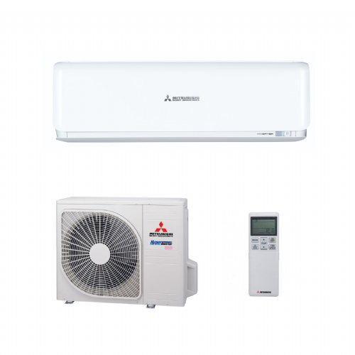 Mitsubishi Heavy Industries Air Conditioning SRK35ZSX Wall Mounted Installation Pack