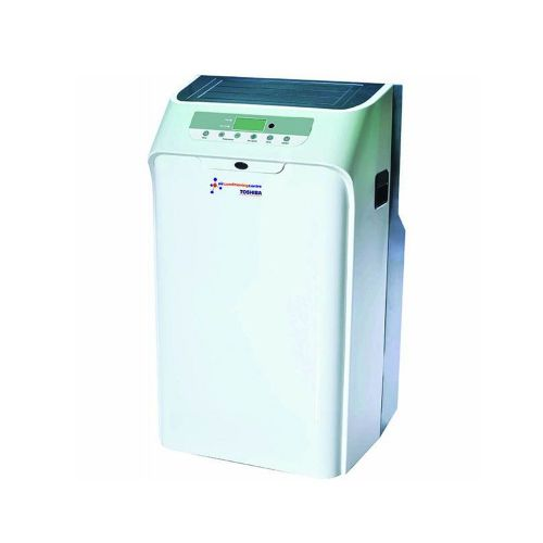 Portable Air Conditioning Heat Pump Unit KYR-35GW/X1c 3.7Kw/12500Btu With Remote Control 240V~50Hz