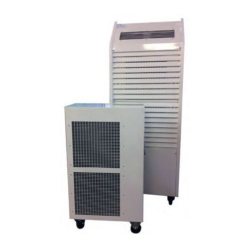 Broughton MCWS500 Water cooled Split Air Conditioning Unit (14.6kw / 50,000BTU) 240V~50Hz