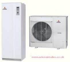 How the air to water heat pump market is going to be big business in the UK and problems that may hamper it