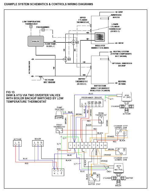 air source heat pump installation diagram air copy of trianco air source boilers on air source heat pump installation diagram