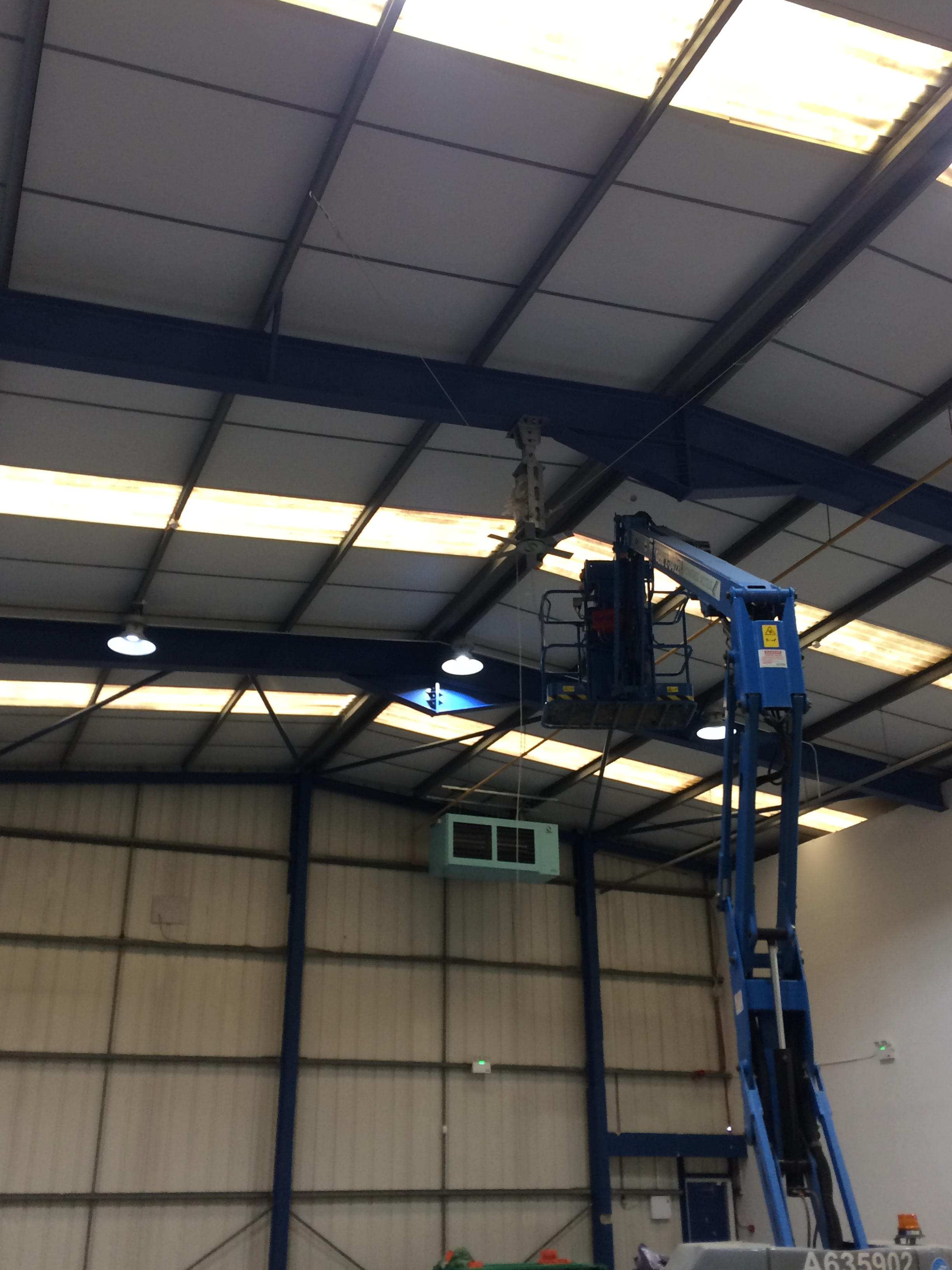 Top Jump Trampoline Park Milton Keynes Gas Heaters Air