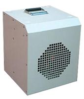 Blue Giant Series FF3 Industrial Heater 3Kw / 12000Btu