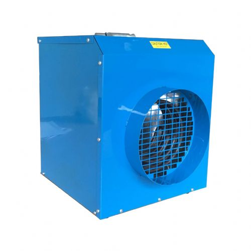 Broughton Electric Heaters 3Kw to 100Kw