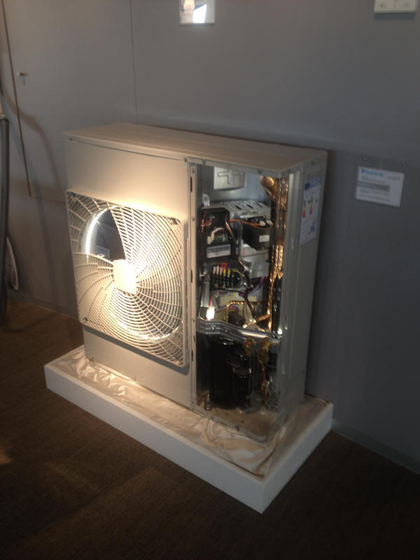 Image result for Case Study of Air conditioning Visit To Daikin Air Conditioning Factory in Oostende Belgium orionair