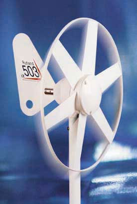 Wind turbine and solar sales and installation