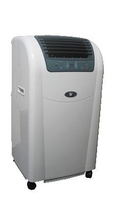 Beau Portable Air Conditioning Unit RCM4000 (14000 Btu / 4.0 KW ) Monoblock Type    Cooling