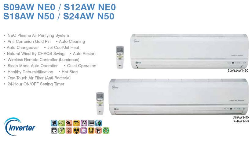 daikin room air conditioner operation manual inverter