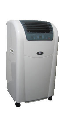 Stay COOL and breathe fresher air with the SPT WA-1000E 3-in-1 unit: 10,000btu of cooling power, Dehumidifier, and a 3-speed fan. Ideally cools an area up to 300sq.ft