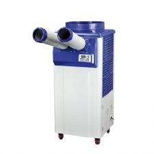 Portable Air Conditioner Titan-Cool TC25 (7.3 kW / 25000 Btu) Industrial Air Conditioning unit