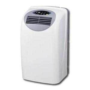 Portable air conditioning AB7082 (4.1 kW / 14000 Btu) Heat / Cool
