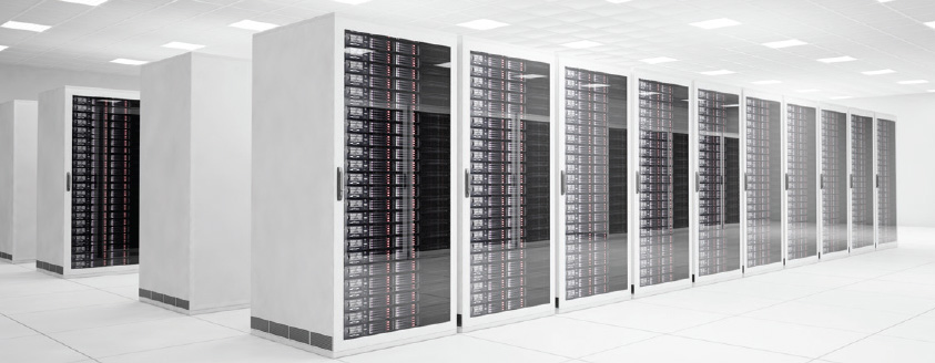 How to use server room air conditioning, The best way to use server room air conditioning
