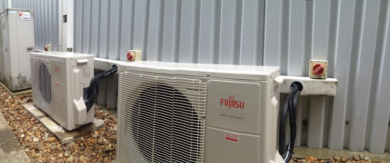 Refrigeration and Air conditioning Services Bedfordshire