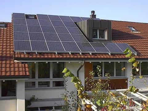 Solar Pv Panel Kit